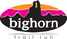 Bighorn Trail Run logo