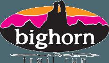 Bighorn Trail Run logo